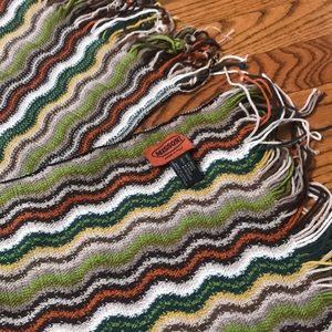 Missoni Scarf Wrap Excellent Condition
